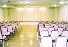 セレモニーホール聖蓮2F式場