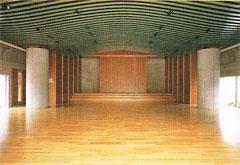 大経寺1F本堂