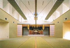 大経寺2F集会室