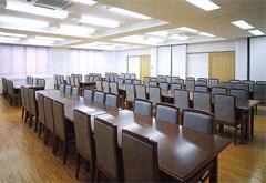 法蔵寺控室