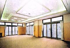 観音寺本堂式場