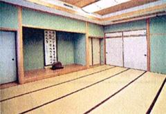 観音寺本堂館控室