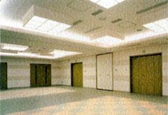 落合第一地域センター多目的ホール