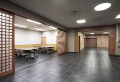 榎町地域センターB1ホール