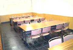 榎町地域センターB1集会室