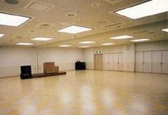 牛込箪笥地域センター多目的ホール