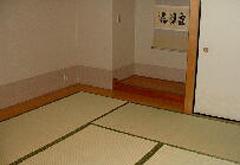 牛込箪笥地域センター和室