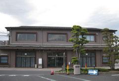 谷塚斎場北館