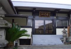 清徳寺ホール