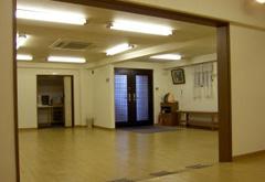 清徳寺ホール宴席