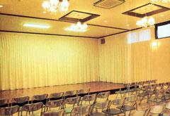 長明寺会館式場
