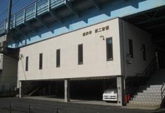 願泉寺第二葬斉場