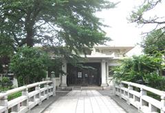 築地本願寺和田掘廟所