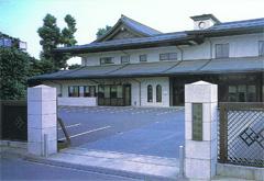 寛永寺輪王殿第二式場