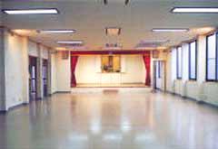 長福寺会館式場