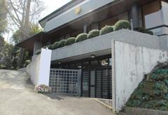 観音寺ホール