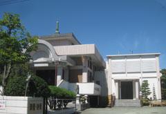 聖徳会館外観